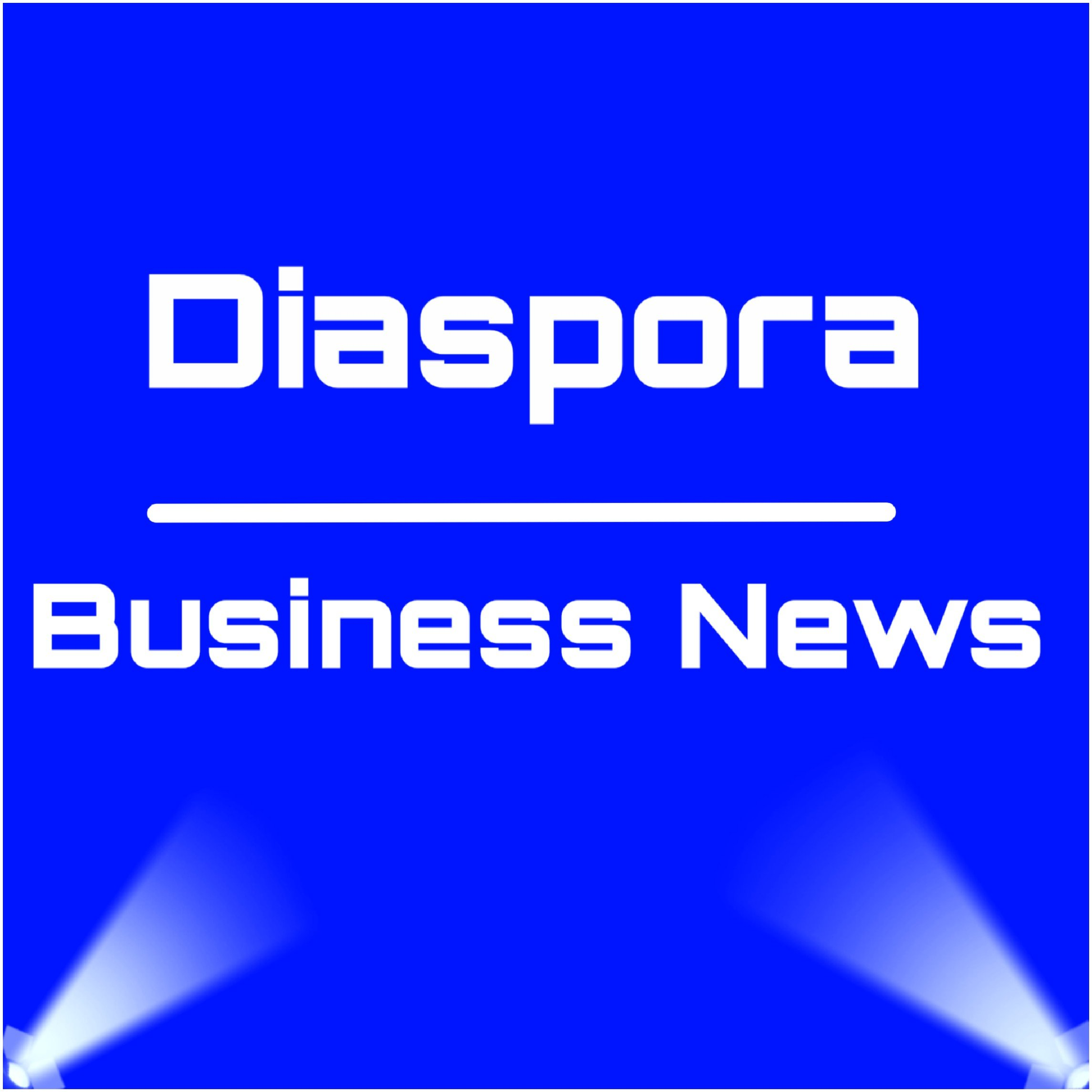 Diaspora Business News